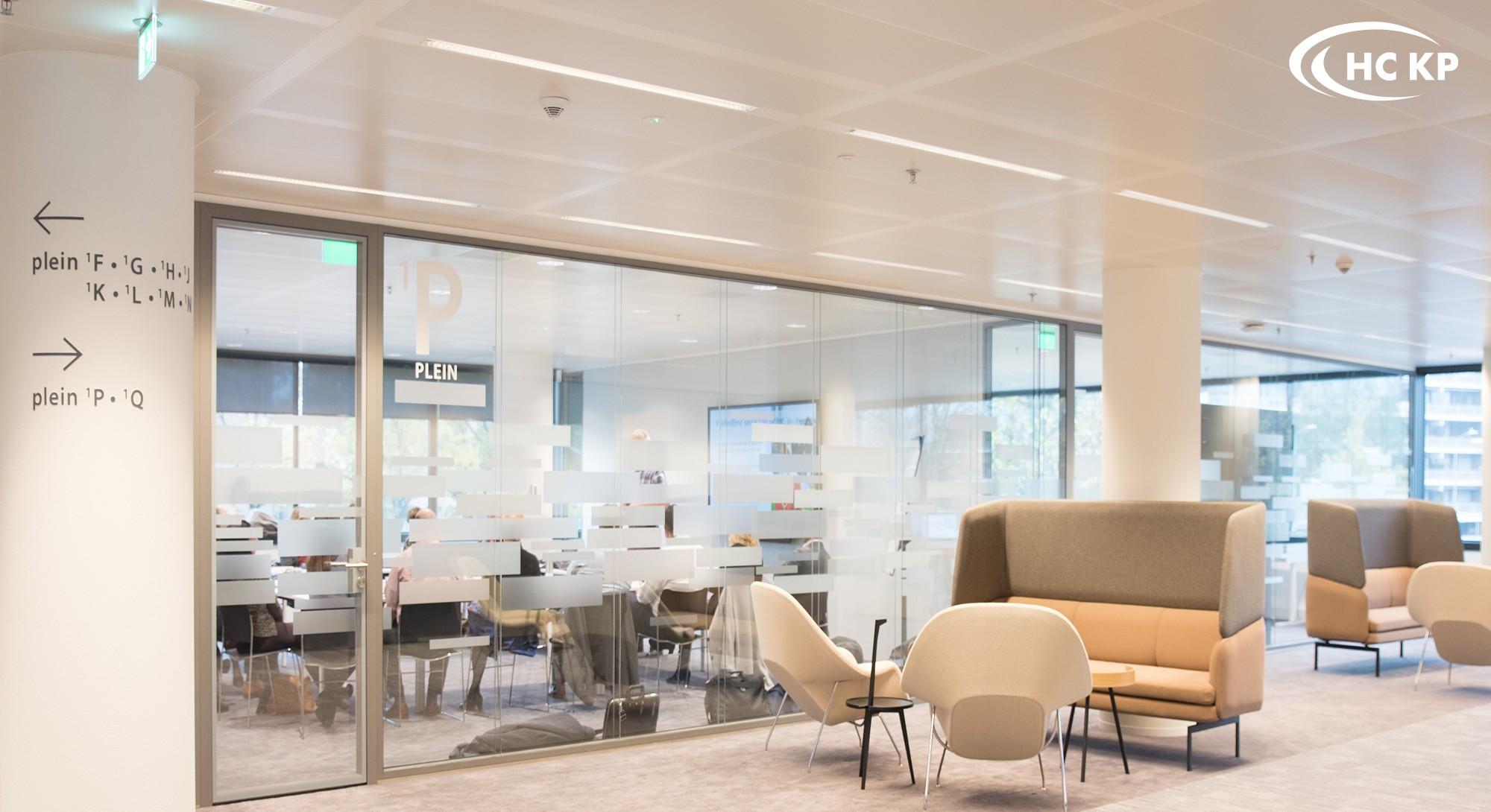 Project   Rabobank Fellenoord Eindhoven